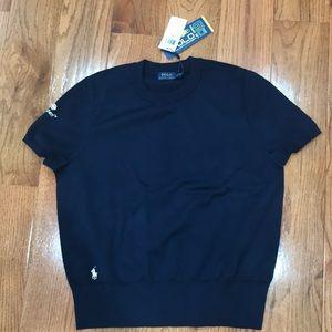 NWT US Open Ralph Lauren sweater